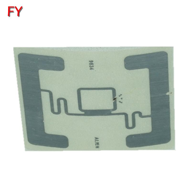 active temperature label