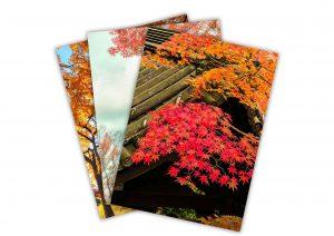 A4 glossy paper inkjet glossy film self-adhesive sticker