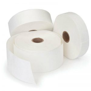 2FS tyvek materials labels