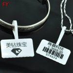 CCALG072 jewelry label sticker
