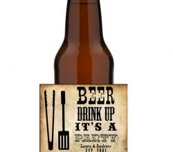 CCBLP020 beer private label