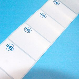 CCDDT060 direct thermal paper labels