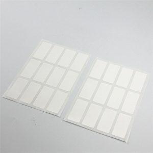 CCDMC015 ultra destructible sticker paper