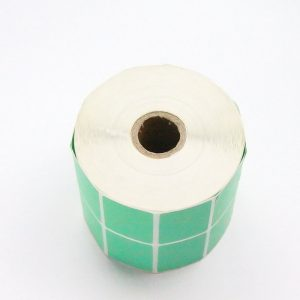 CCDTPET118 direct thermal label roll