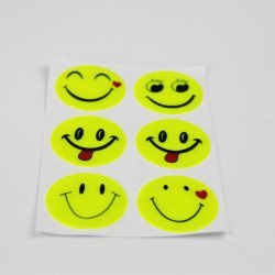 CCFL060 Fluorescence stickers (4)