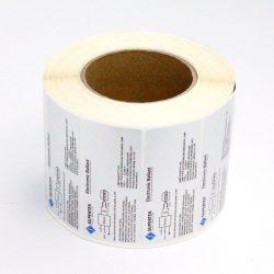 CCHLPETG040 mobile phone battery sticker (5)