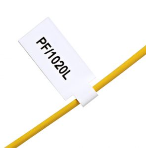 CCMT026 cable label tags
