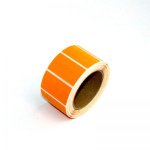 CCPPDT085 PP direct thermal labels