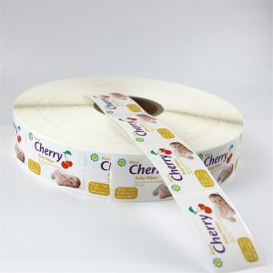 CCPPR080 wet wipes private label