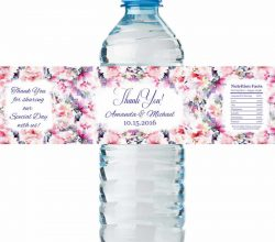 CCPPT052 private label water bottle