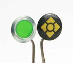 CCRPP075 custom epoxy sticker
