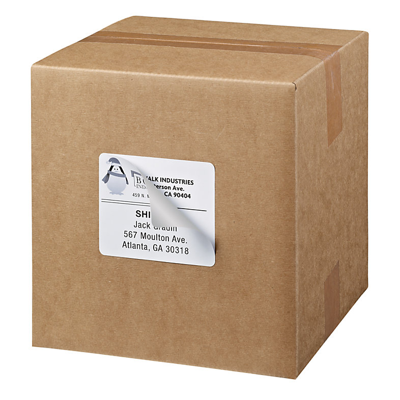 Ccscd046 4 Quot X 6 Quot Carton Labels Manufacturer Custom Egg