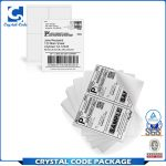 CCSCD046 4″ x 6″ carton Labels