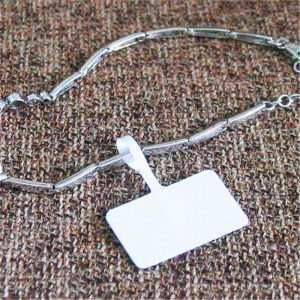 CCTTP081 adhesive label for jewelry