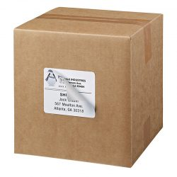 CCUSS050 8.5 x 11 US standard express shipping labels (3)