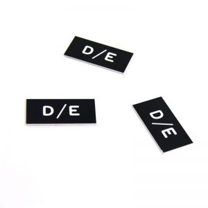 ESD protection Labels