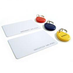 HT201 ISO15693 HF card