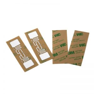 HT503 ISO15693 Anti-fake High-frequency RFID Label