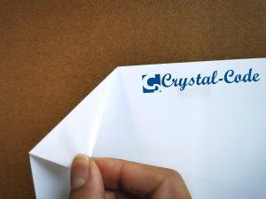 High quality inkjet self adhesive matte a4 vinyl sticker