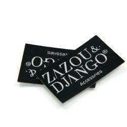Nylon label