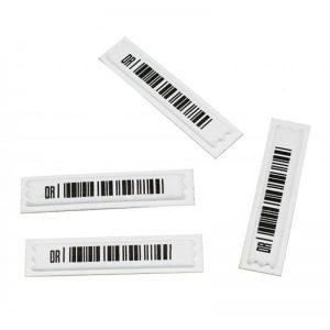 RF label