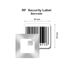 RF label (8)