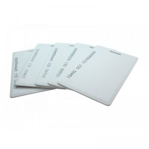 UT102 UHF PVC standard card